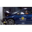 Subaru Levorg Awarded Top Five-Star Rating in 2016 Euro NCAP Safety Test