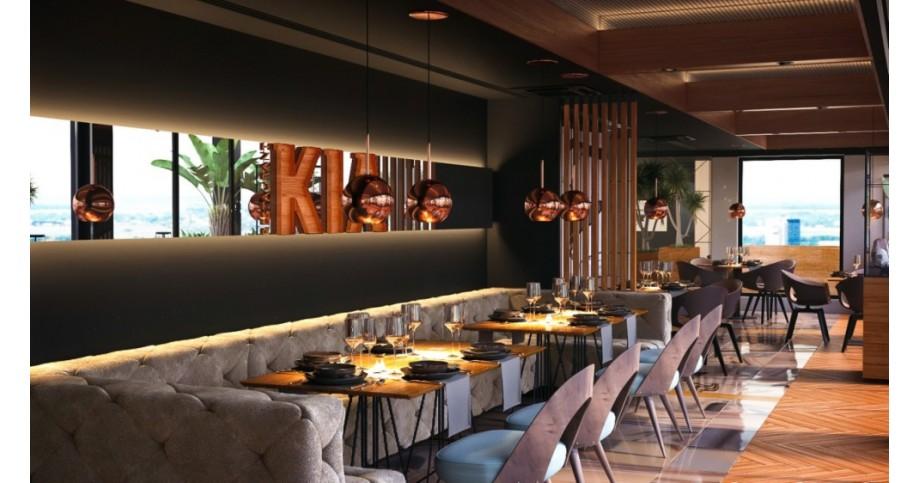 Ресторант KIA