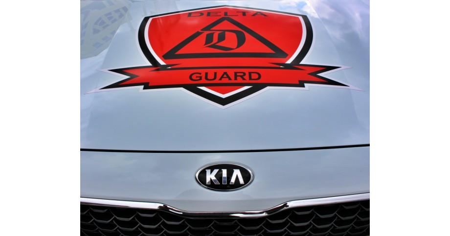 Защита без граници с автомобили КИА