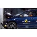 Subaru Levorg удостоен с най-високата оценка за безопасност от 5 звезди от Euro NCAP