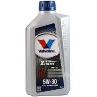 VALVOLINE SYNPOWER XTREME MST C3 5W30 -1 L