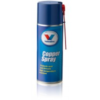 VALVOLINE COOPER SPRAY - 0.400 L