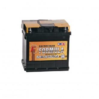 Акумулатор MONBAT FORMULA 50Ah 450 R+