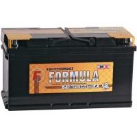 акумулатор MONBAT FORMULA 100Ah 800 R+