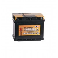 Акумулатор MONBAT FORMULA 65Ah 570 R+