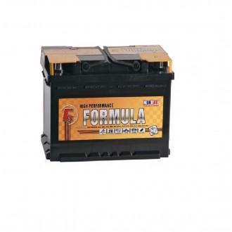Акумулатор MONBAT FORMULA 75Ah 670 R+