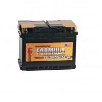 акумулатор MONBAT FORMULA 80Ah 720 R+