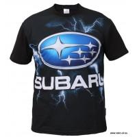 Тениска SUBARU - арт.№ S1001