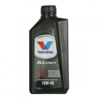 VALVOLINE ALL CLIMATE  10W40 - 1 L