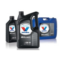 VALVOLINE ALL CLIMATE  10W40 - 5 L